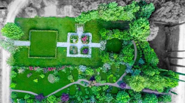 Giardini-terapeutici